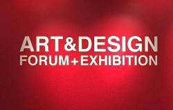 ART & DESIGN FORUM + EXHIBITION