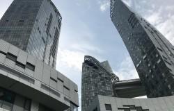 シンガポール建築−7