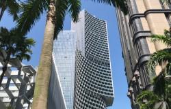 シンガポール建築−10