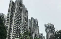 シンガポール建築−8