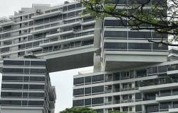 シンガポール建築−9