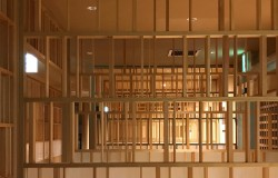 レストラン「Tajima」感染対策工事